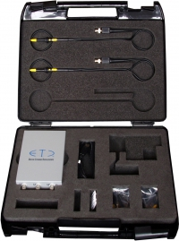 K574 - 150MHz oscilloscope kit